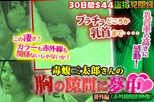 盗撮無修正動画配信サイト 「盗撮見聞録」