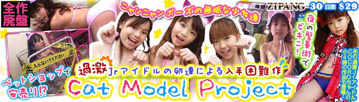Cat Model Project